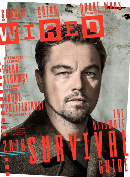 Wired masthead, January 2016