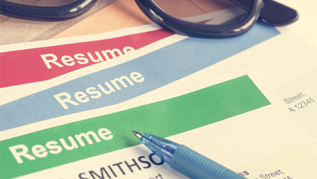 How to Get Your Resume Noticed in 15 Seconds or Less