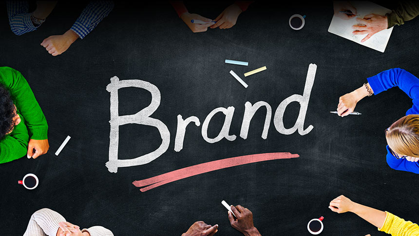 Online Course – Brand Writing