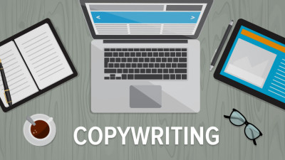 Computer for Copywriting Fundamentals