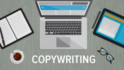Computer for Copywriting Fundamentals