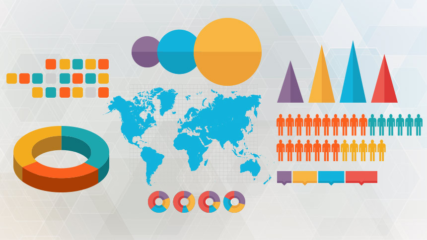 Online Course – Infographics and Visual Data
