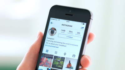 Instagram iPhone Instagram for Business