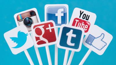 Twitter Instagram Google+ Facebook Tumblr YouTube Social Media Marketing