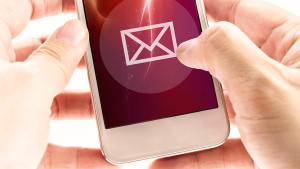 Cell Phone Email Marketing