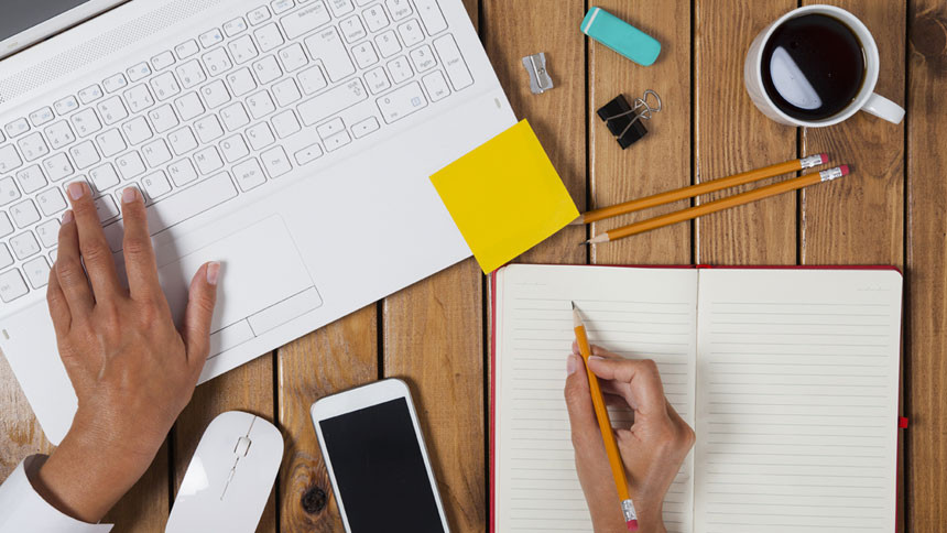 Online Course – Copywriting for Websites