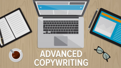 Illustration of Copywriting Advanced