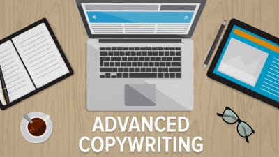 Illustration of Copywriting Advanced