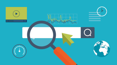 Online Search Search Marketing