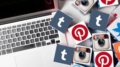 Marketing with Pinterest, Instagram, and Tumblr