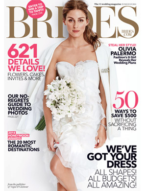 How to pitch brides mediabistro circulation 54 million frequency bimonthly background brides cond nasts one and only wedding magazine modern bride and elegant bride were shuttered junglespirit Images