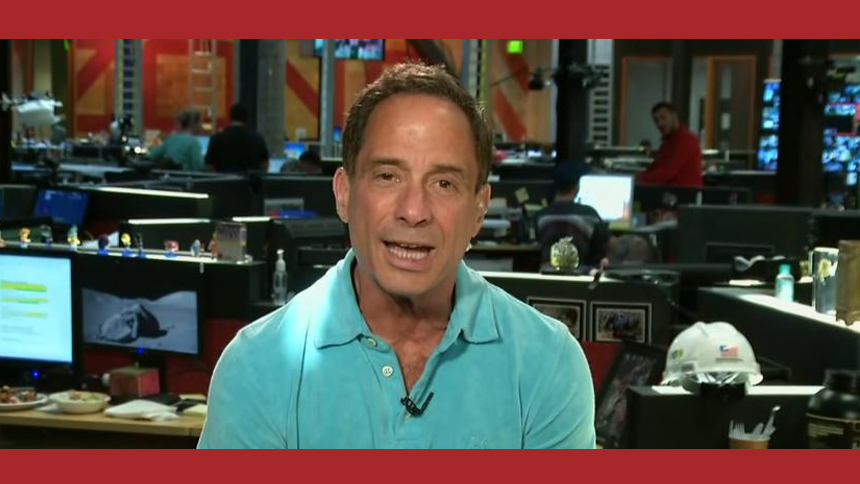 so what do you do  harvey levin  executive producer and