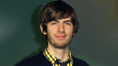 David Karp, Founder of Tumblr