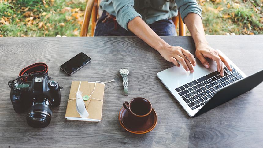 Online Course – Blogging