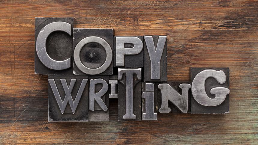 Online Course – Copywriting Fundamentals