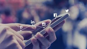 Cell Phone Social Media Analytics