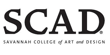 Savannah College of Art & Design Logo