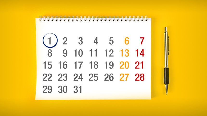 Online Course – Skills in 60: Build an Editorial Calendar for Social Media Channels