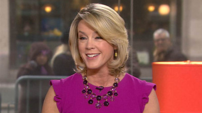 Deborah Norville, Inside Edition Anchor and Bestselling Author