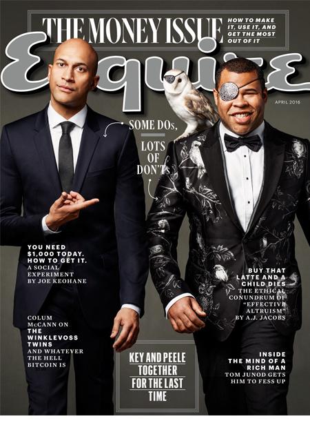 Esquire masthead april 2016