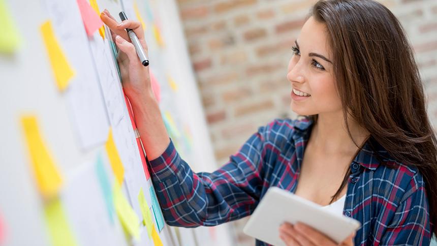 Online Course – Project Management