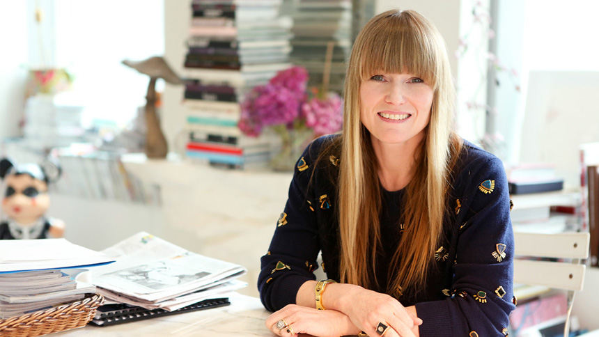 amy astley, teen vogue eic