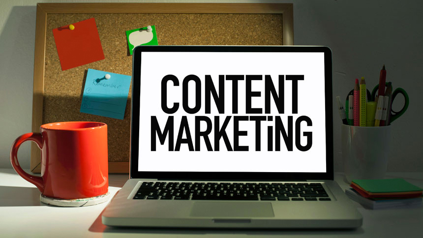 Online Course – Skills in 60: Content Marketing