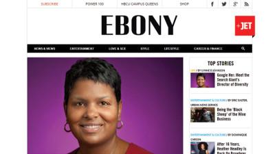 how to pitch ebony.com