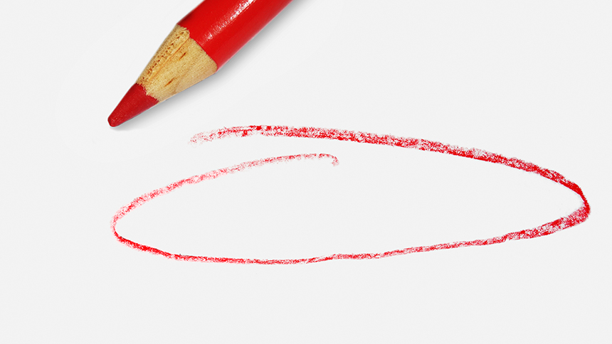 Red Pencil Copyediting Intermediate