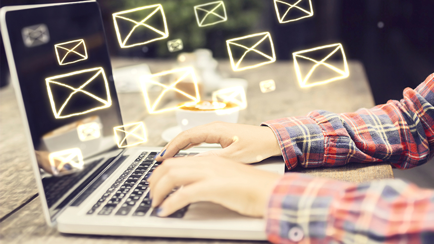 Online Course – Email Marketing
