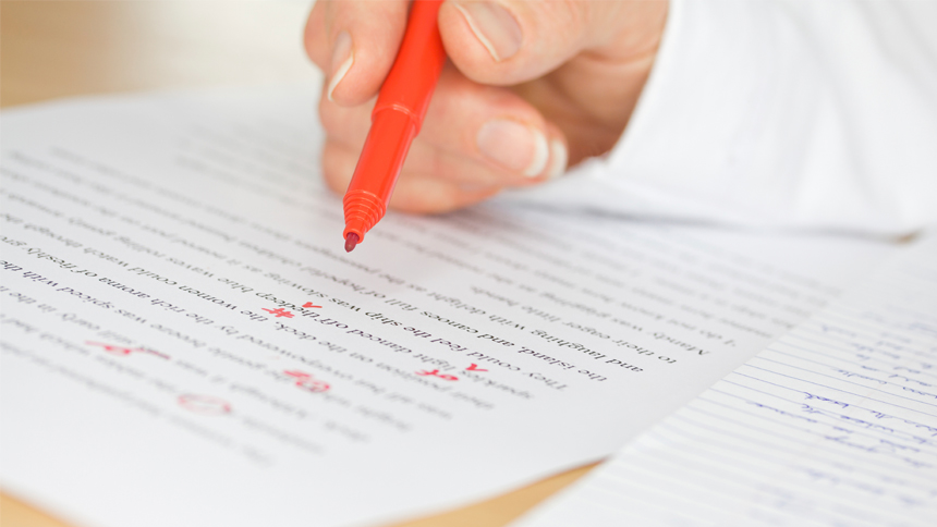 Spelling Errors That Can Torpedo Your Resume Or Cover Letter