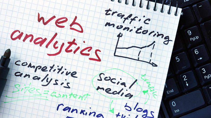 Online Course – Web Analytics