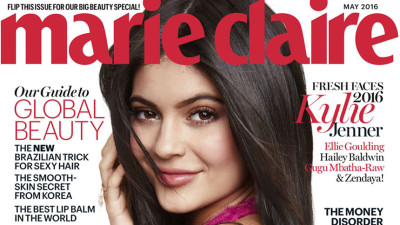 How to Pitch Marie Claire