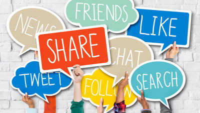 social media career next steps