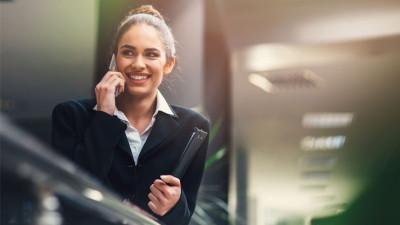 Defining a business development director role