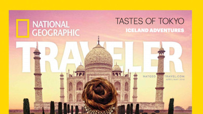 How to Pitch National Geographic Traveler