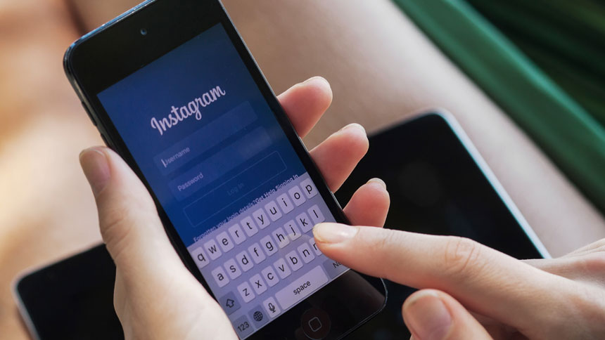 How to Use Instagram to Find a Job