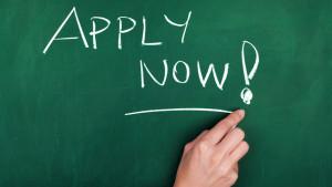 Job Listing Call to Action