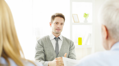 Interview mistakes.