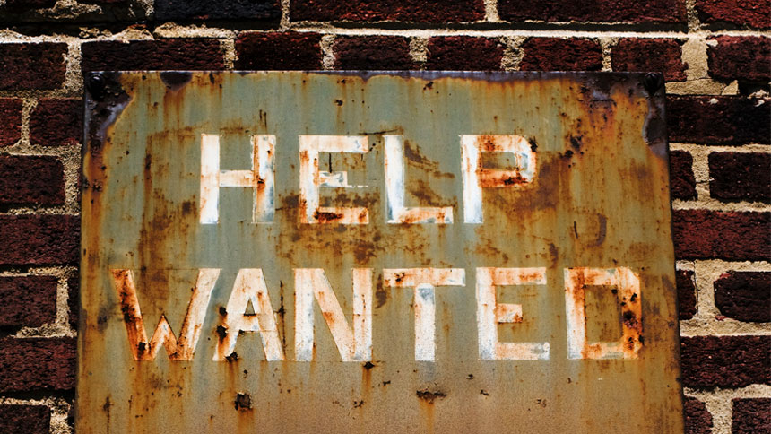 Help wanted: why no one is applying to your job listing