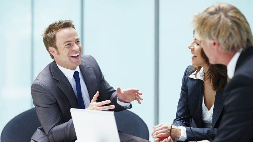 Have These Stories Ready to Crush Your Next Interview