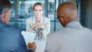 What not to say at in an interview