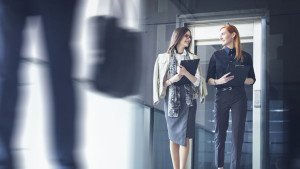 Elevator pitch for employers