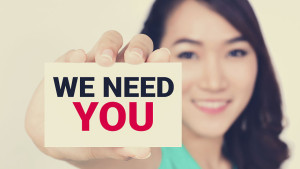 Attract Better Candidates By Making the Job Listing All About Them