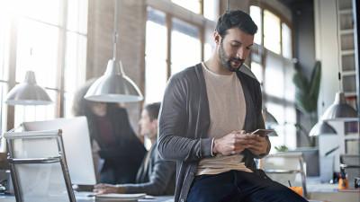 Social Media Skills for Media Pros