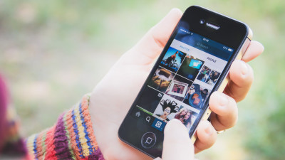 iphone Skills in 60: Instagram Marketing Starter Kit