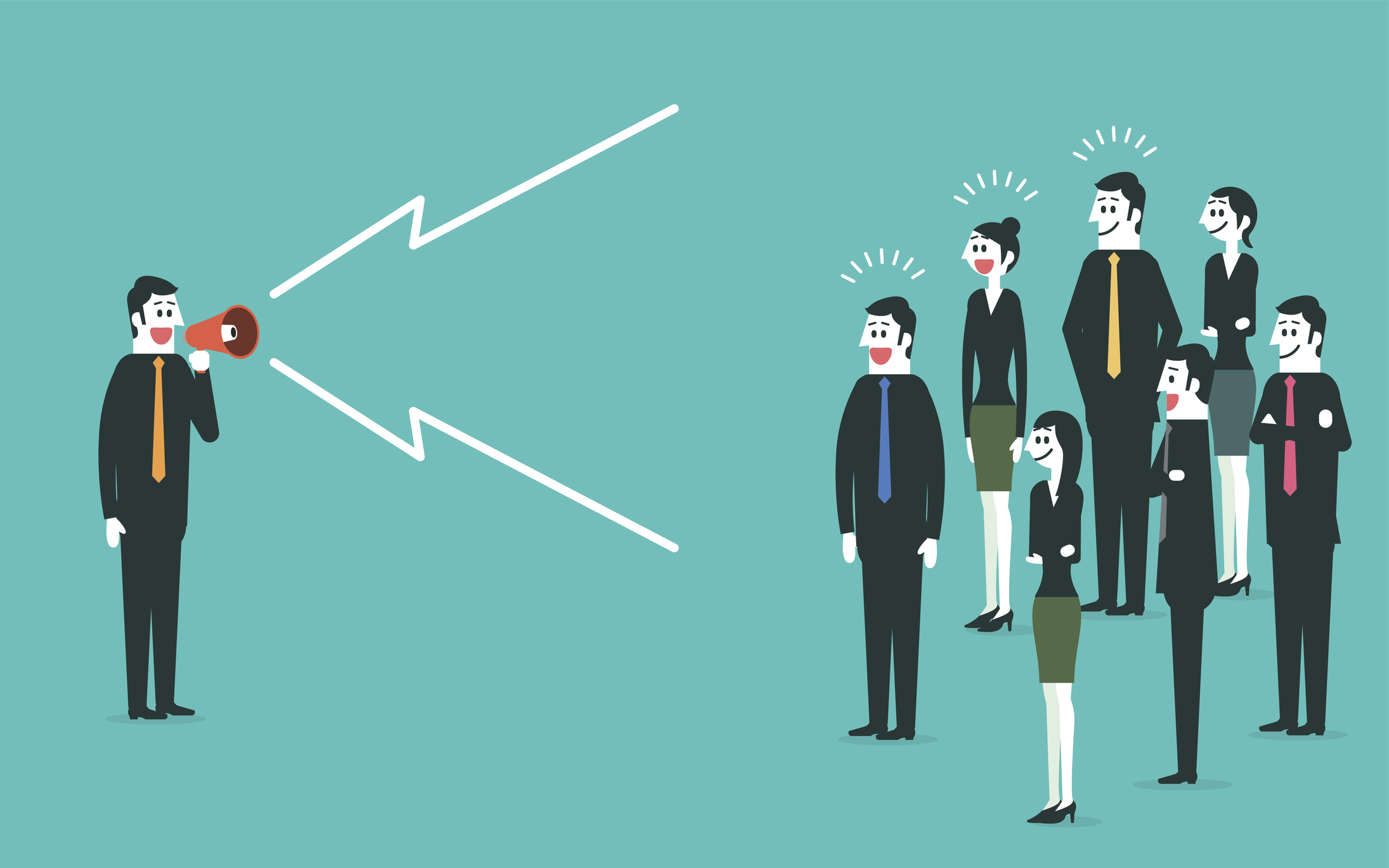 the greatest strategies on how to attract passive (but highly qualified) employees to your team.