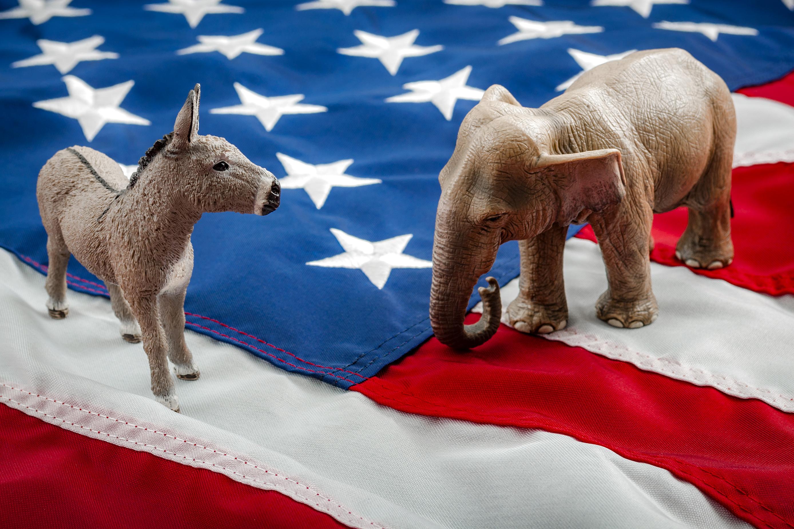 Political Beliefs